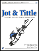 Jot & Tittle cover